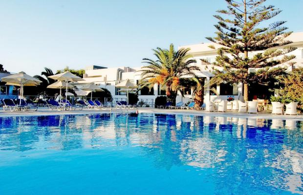 фото отеля Asteras Resort (ex. Karda Garden Village; Louis Helios Beach) изображение №5