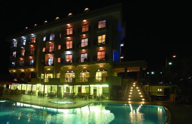 фотографии отеля Stella изображение №11