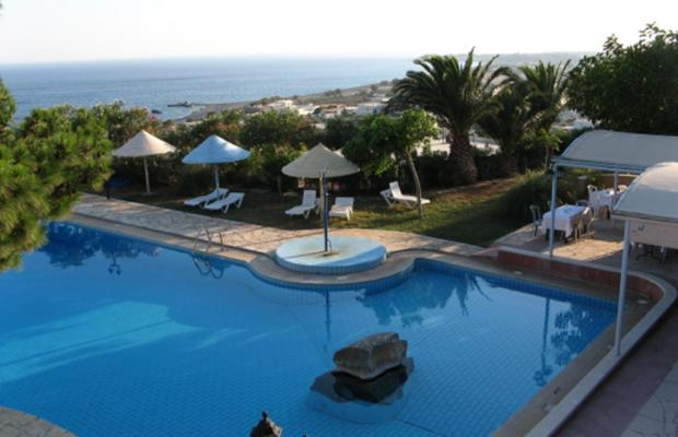 фотографии отеля Aroma Creta Hotel Apartments & Spa (ex. CHC Aroma Creta; Coriva Village) изображение №39