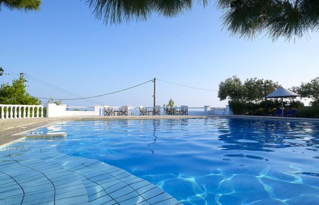фотографии отеля Aroma Creta Hotel Apartments & Spa (ex. CHC Aroma Creta; Coriva Village) изображение №23