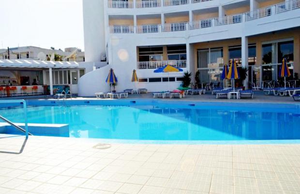 фотографии отеля Cleopatra Hotels Kris Mari изображение №7