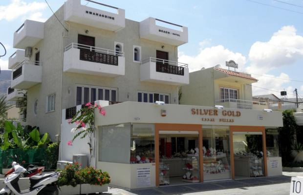 фото отеля Smaragdine Beach изображение №1