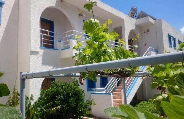 фото Amazones Villas Apartments изображение №10