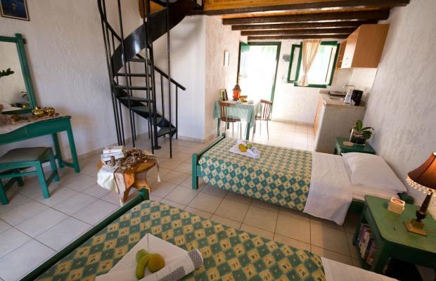 фотографии отеля Anemi изображение №19