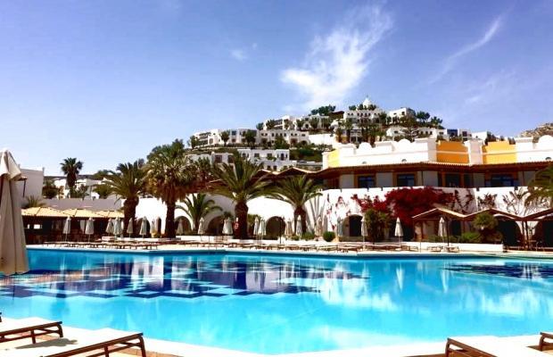 фотографии отеля Lagas Aegean Village изображение №3