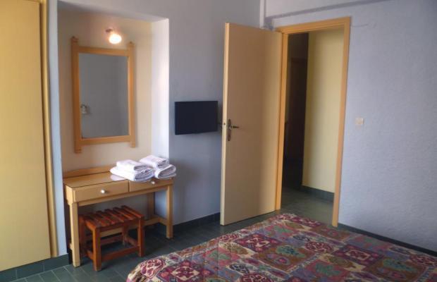 фото отеля Mamouzelos изображение №13
