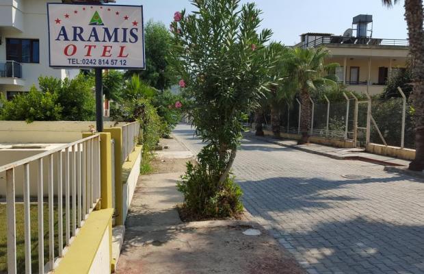 фото отеля Aramis изображение №17