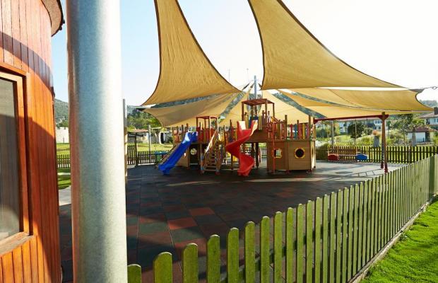 фото Tui Blue Sarigerme Park (ex. Iberotel Sarigerme Park) изображение №50