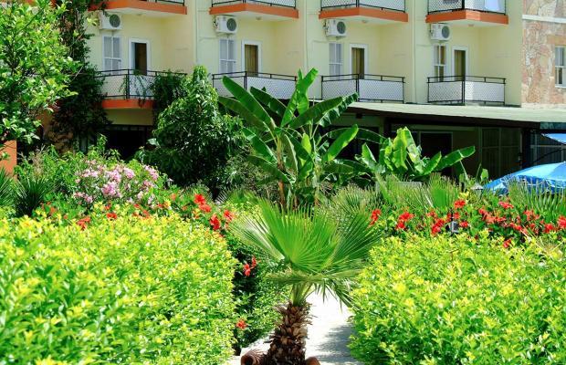 фото отеля Sailor's Park изображение №9