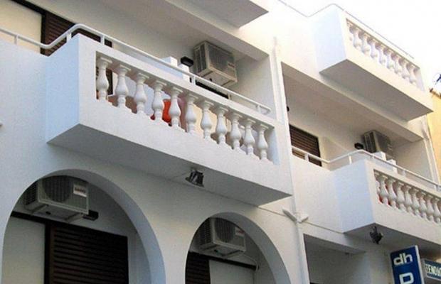 фотографии Doxa Hotel изображение №4