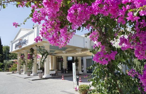 фотографии Justiniano Club Alanya изображение №16