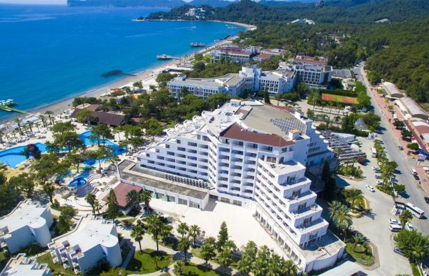 фото отеля Diamonds Club Kemer (ех. Royal Palm Resort; Royal Resort) изображение №1