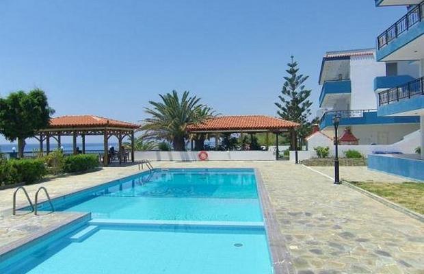 фото отеля Cypriana Apartments изображение №1