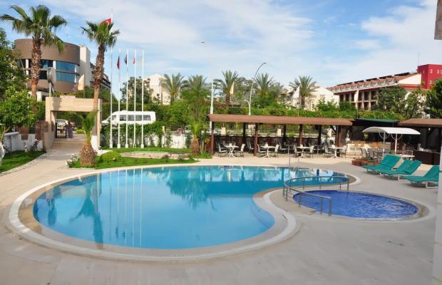 фотографии отеля Rosarium Hotel изображение №11