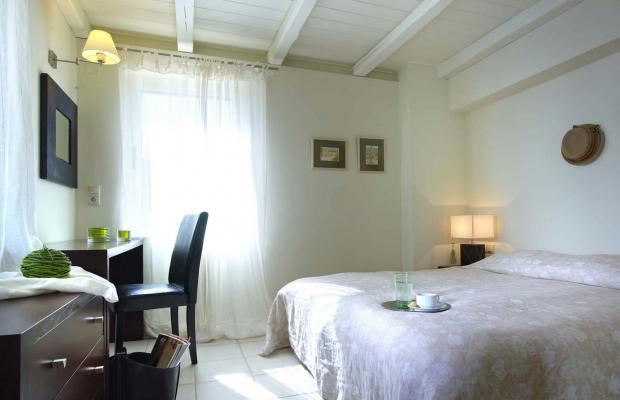 фотографии отеля Eliathos Residence Houses изображение №79