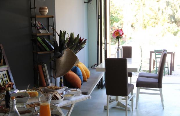 фото отеля Eliathos Residence Houses изображение №25