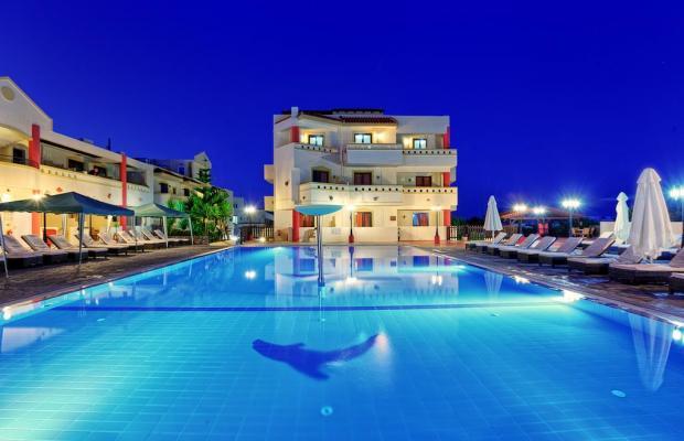 фотографии отеля St. Constantin Hotel изображение №19