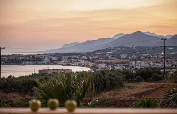 фото отеля Pearls of Crete - Holiday Residences изображение №33