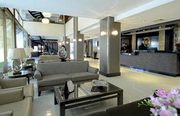 фотографии Kaya Prestige Hotel изображение №28