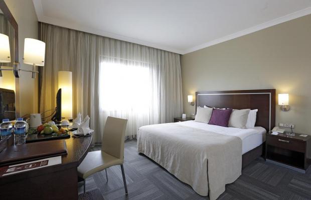 фото отеля Kaya Prestige Hotel изображение №9