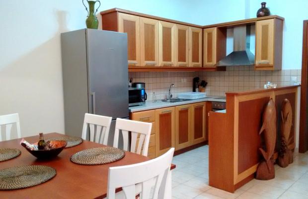 фото Tholos Bay Suites изображение №26