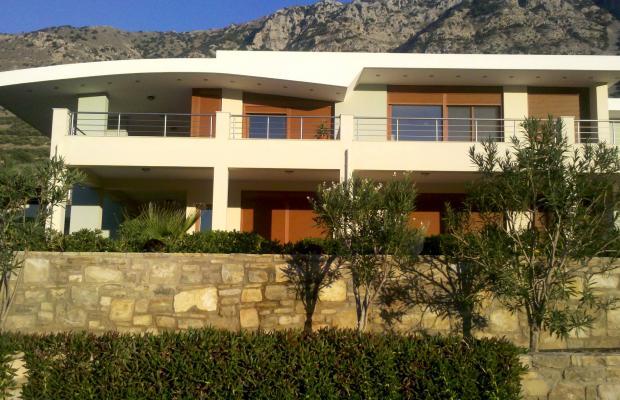 фото Tholos Bay Suites изображение №14
