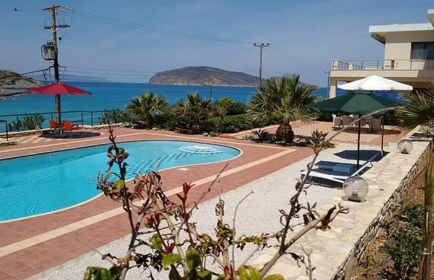фото Tholos Bay Suites изображение №2