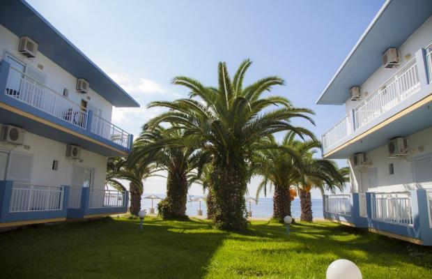 фотографии отеля Possidona Beach изображение №15