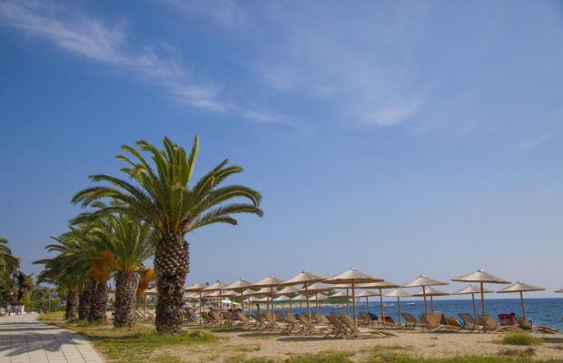фото Possidona Beach изображение №10