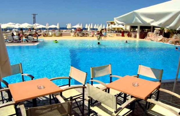 фото Aegean Palace Hotel изображение №2