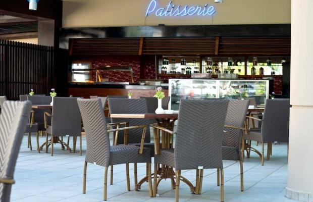 фотографии отеля Limak Atlantis De Luxe Hotel & Resort изображение №51