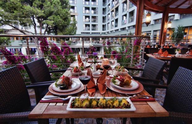 фото отеля Limak Atlantis De Luxe Hotel & Resort изображение №33