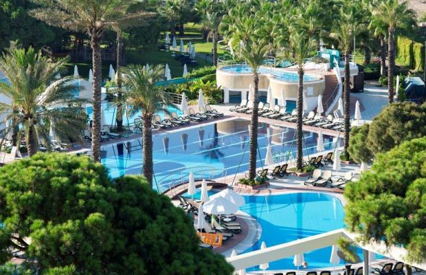 фото отеля Limak Atlantis De Luxe Hotel & Resort изображение №21