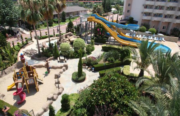 фото Lonicera World Hotel изображение №30