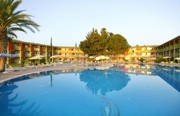 фото Lonicera World Hotel изображение №14
