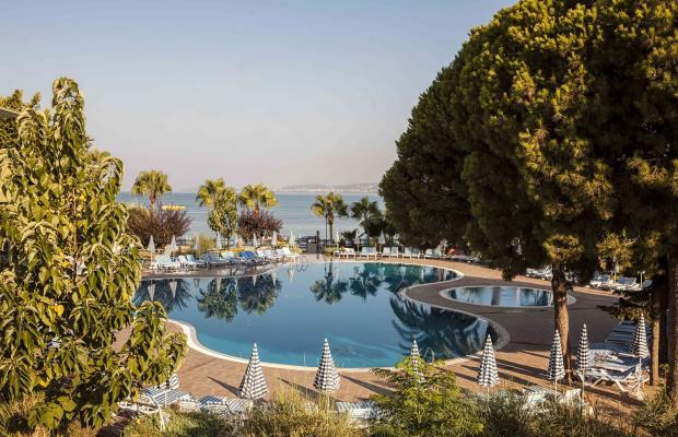 фотографии отеля Lonicera World Hotel изображение №11
