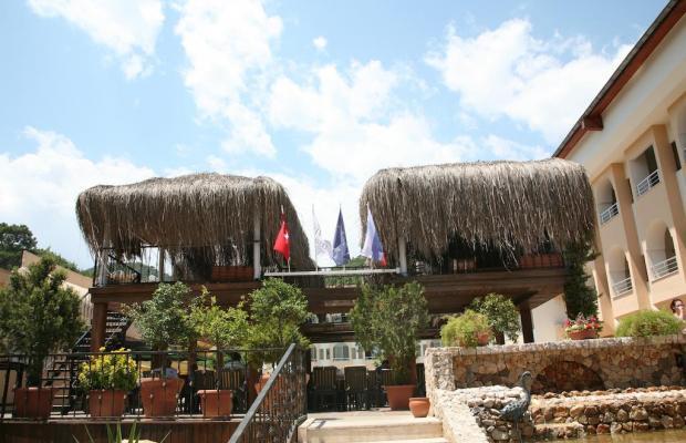 фото отеля Residence Rivero (ex. Residence Kervan) изображение №9