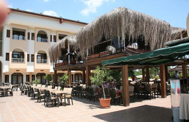 фото Residence Rivero (ex. Residence Kervan) изображение №6