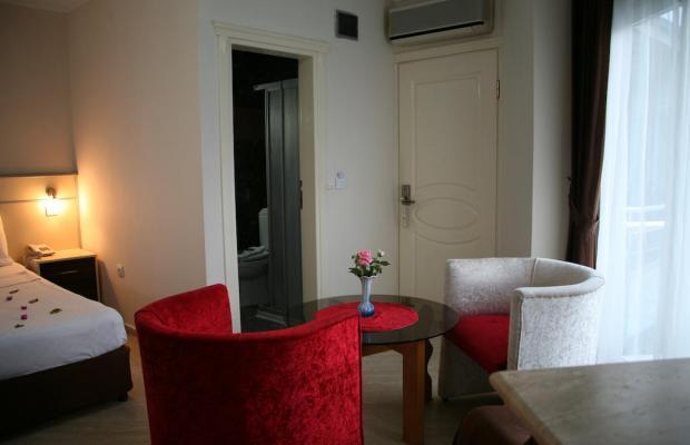 фотографии отеля Residence Rivero (ex. Residence Kervan) изображение №3