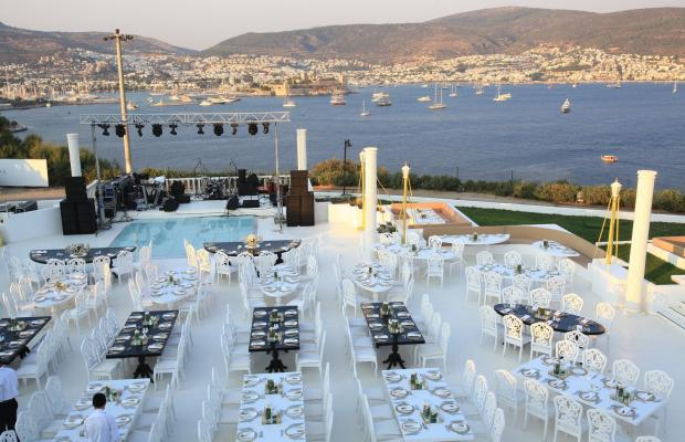 фото отеля Bodrum Bay Resort (ex. Virgin Bodrum; Joy Club Bodrum) изображение №13