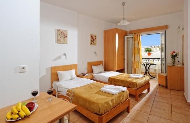 фотографии отеля Stelios Apartments изображение №15