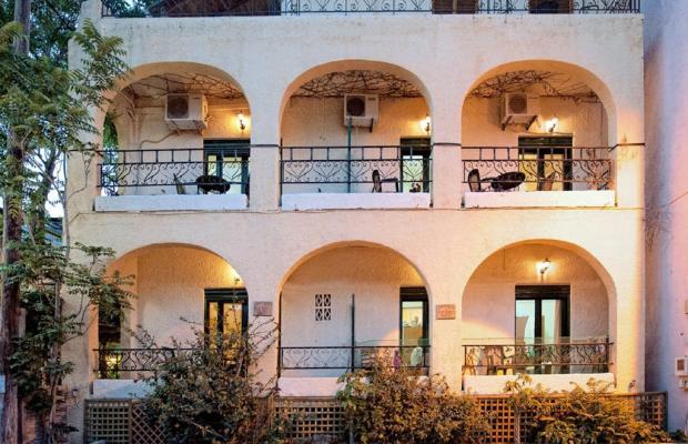 фото Erofili Apartments изображение №38