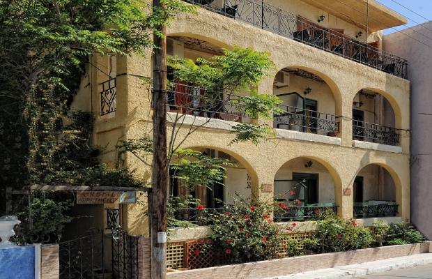 фото отеля Erofili Apartments изображение №1