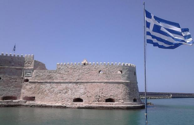 фото отеля Tropical Kreta изображение №21
