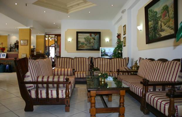 фотографии отеля Thalia Hotel изображение №35