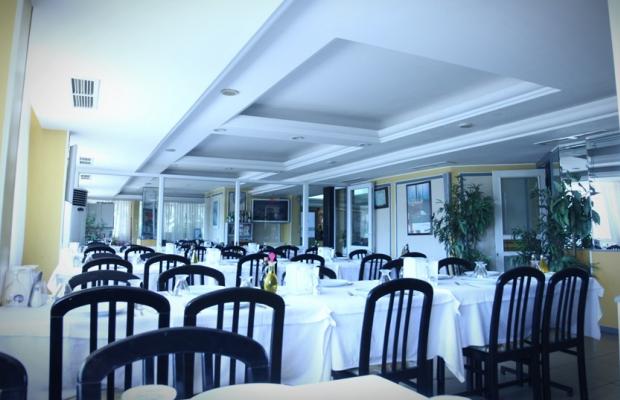 фото Galenos Hotel (ex. Iskender; Vera Iskender) изображение №10