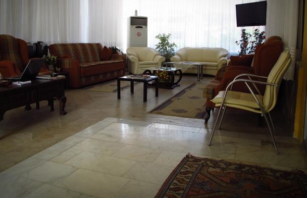 фотографии Galenos Hotel (ex. Iskender; Vera Iskender) изображение №8