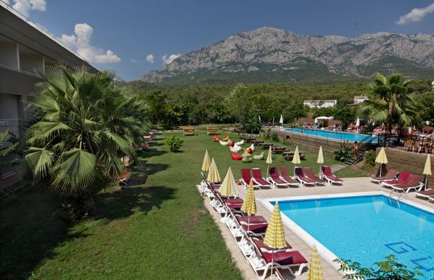 фото отеля Armas Gul Beach (ex. Otium Gul Beach Resort; Palmariva Club Gul Beach; Grand Gul Beach) изображение №9