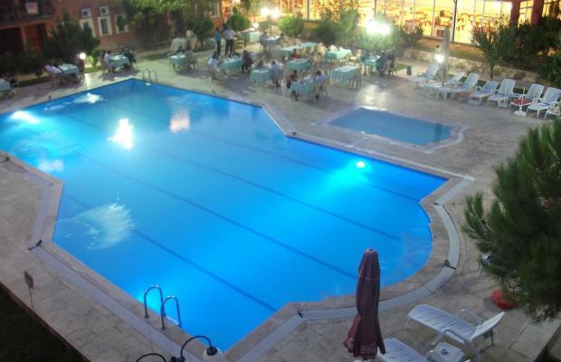 фотографии отеля Samdan Hotel (ex. Boutique Hotel Oscar) изображение №15
