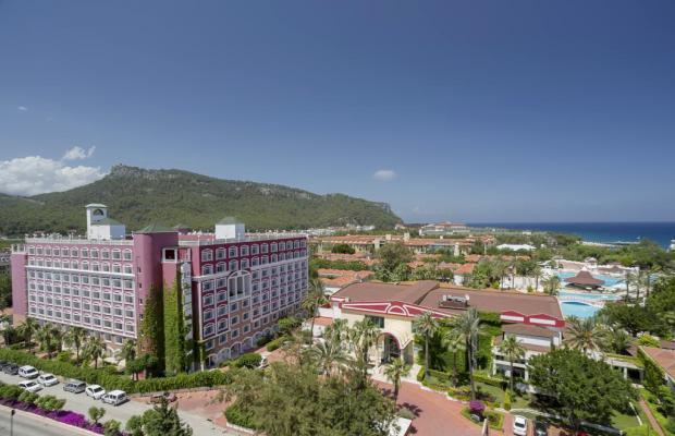 фотографии PGS Kiris Resort (ex. Joy Kiris Resort) изображение №20